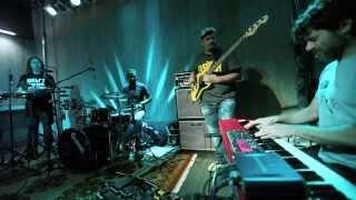Wolfy Funk Project Shafro Chris Joss