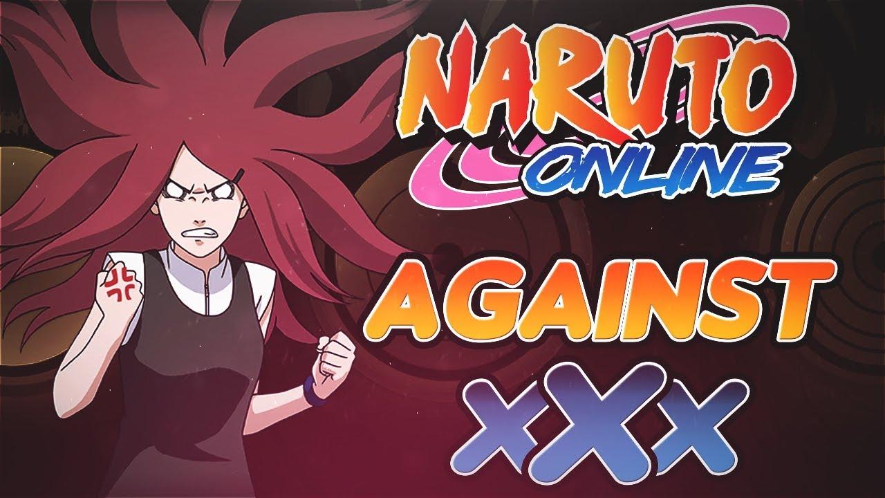 Naruto Xxx naruto online | space time quarter finals season 20 ~ against xxx