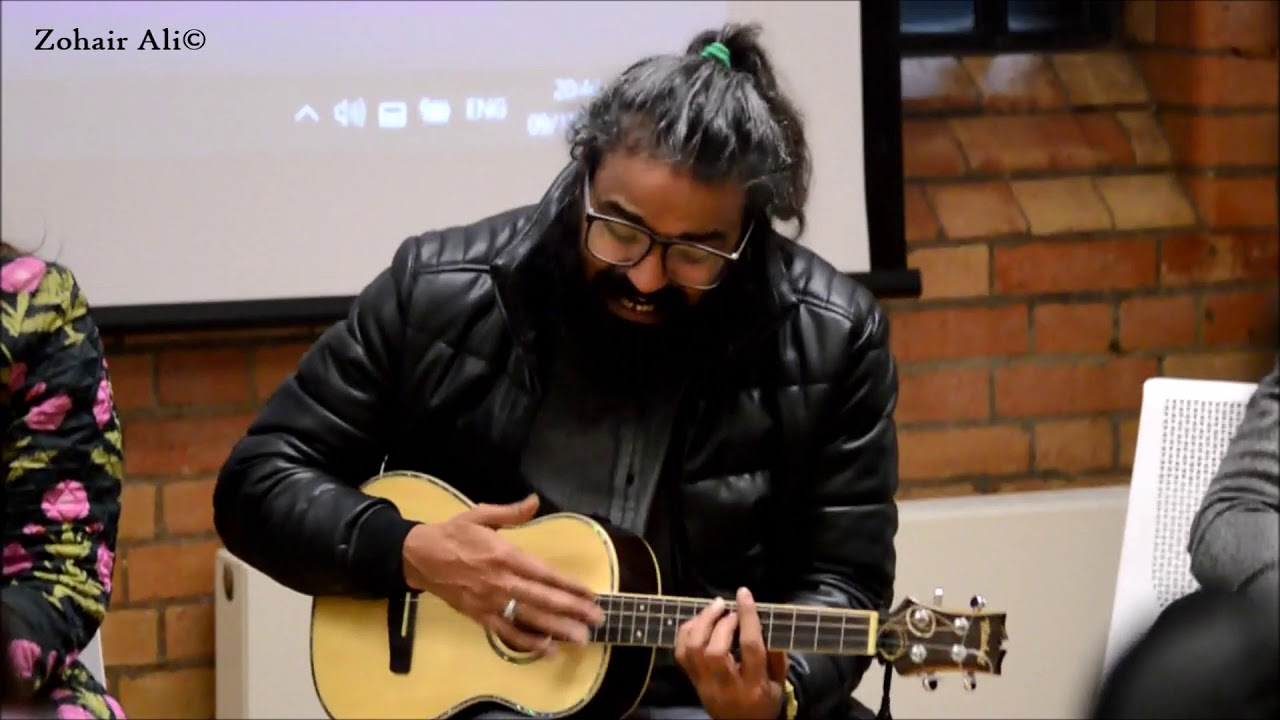Download Sub Akho Ali-Asrar- #RangrezaTourUK