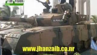 IDEAS 2006 Defence Exhibition Karachi