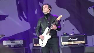 Кукрыниксы и Юрий Каспарян - Печаль (03.06.2017 Петербург Live)