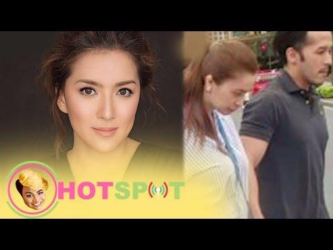 Hotspot 2016 Episode 667: Ara Mina, hiniling na maging masaya ang kapatid na si Macky Mathay
