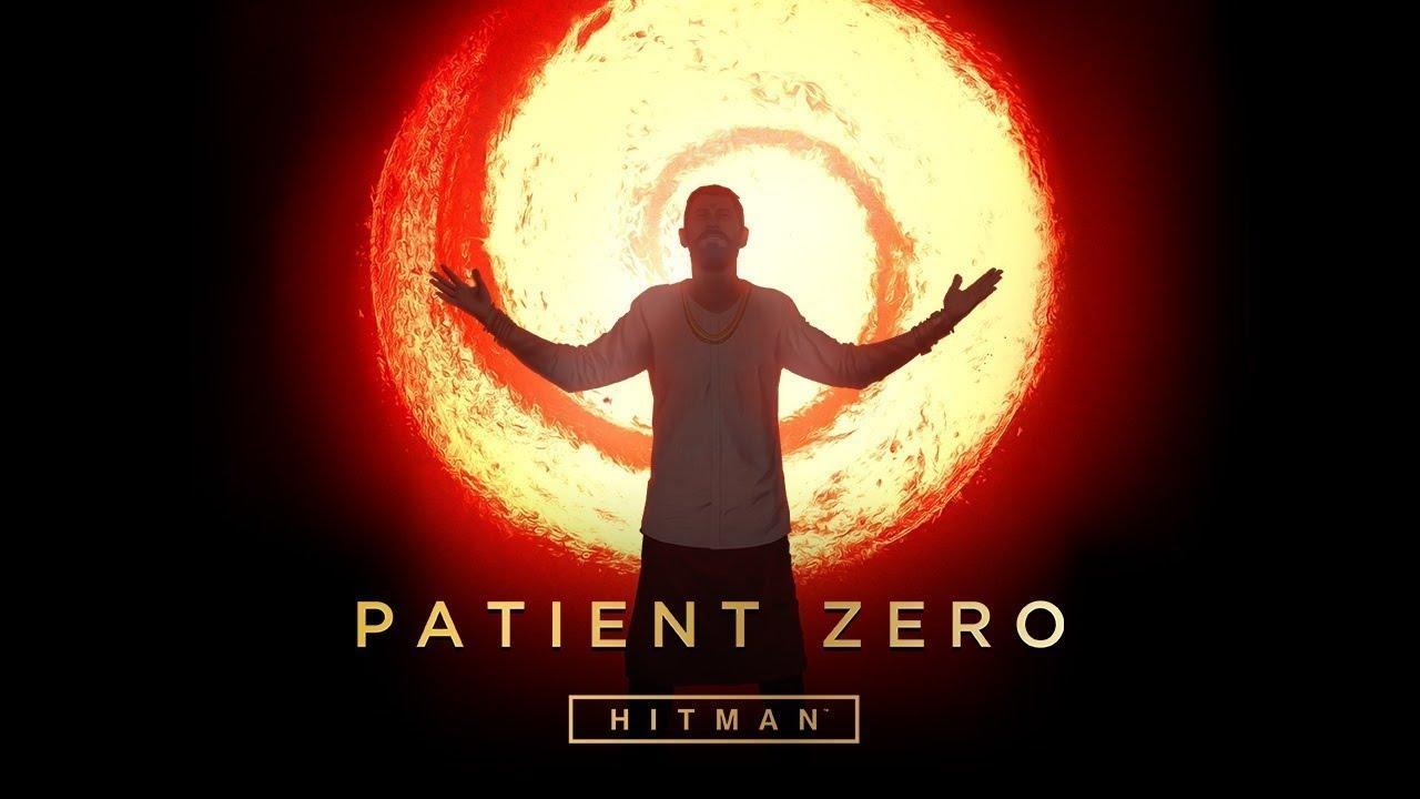 Hitman Part 17 Patient Zero Youtube