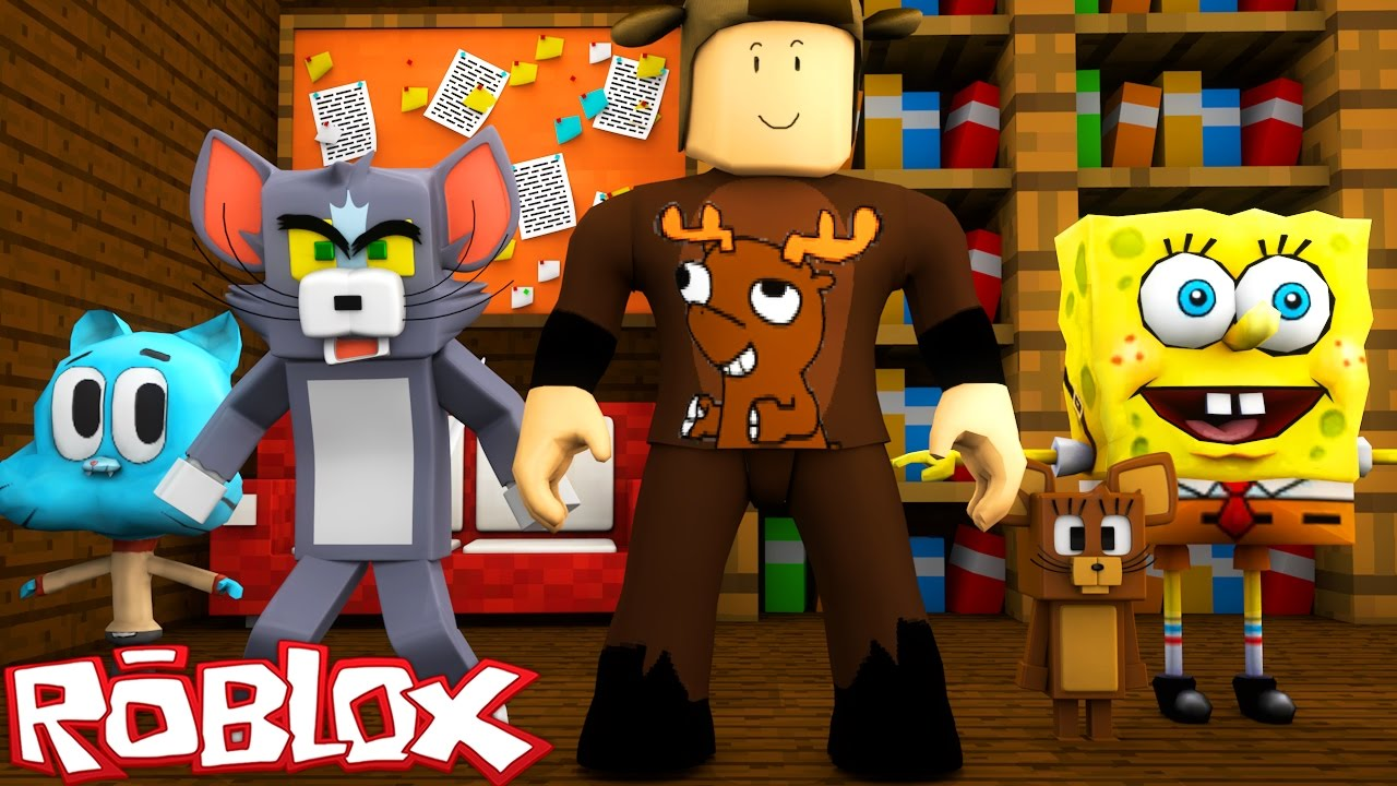 character cartoon tycoon roblox     robux