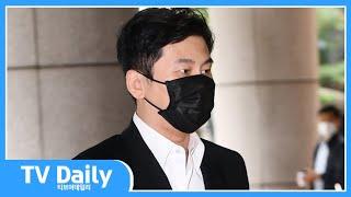 '억대 해외 원정 도박 혐의' 양현석(YANG HYUN…