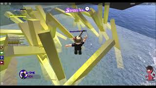 Roblox super check point speed run in 619 seconds (FWR)