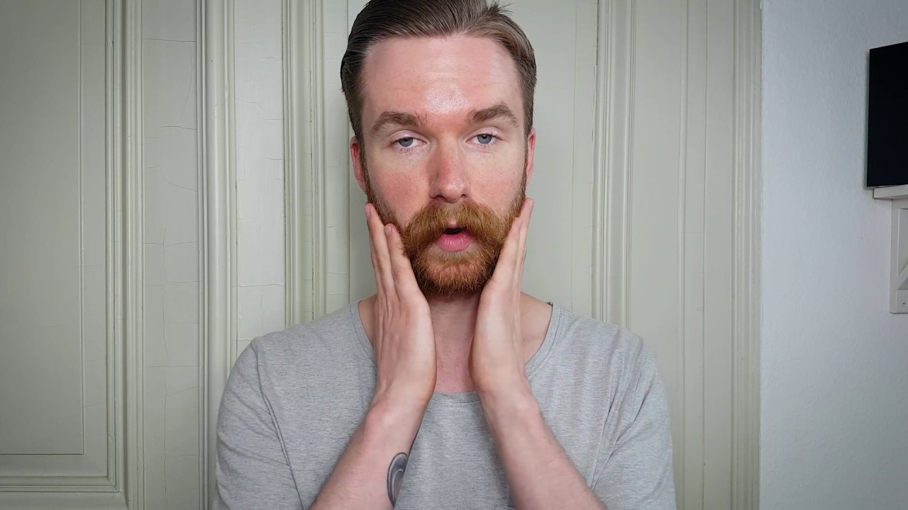 Welcher Bart Passt Zu Dir Bartwuchs Tipps Und Ratschläge Youtube