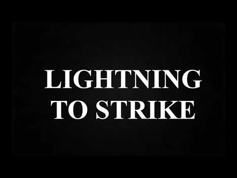 Judas Priest - Lightning Strike Lyrics