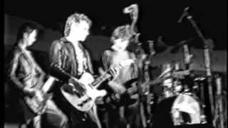 "Scamps / Backsliders ""Good Times"" (Easybeats) / ""Shake your Hips"" (Slim Harpo)"