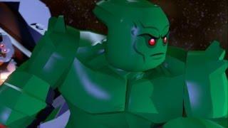 LEGO Batman 3: Beyond Gotham - Walkthrough Part 12 - A Blue Hope