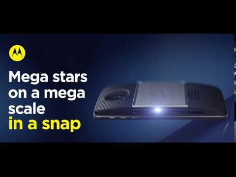 Projector base 10 mega stars