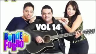 BONDE DO FORRO - SINAL DISFARCADO - REPERTORIO NOVO 2013