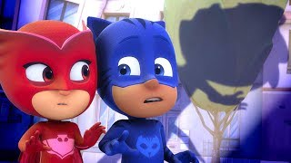 PJ Masks Super Pigiamini Speciale Halloween 🎃 Nuovi Episodi | Cartoni Animati