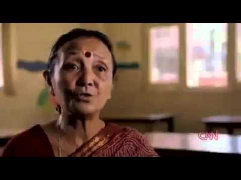 Maiti Nepal CNN Hero Anuradha Koirala