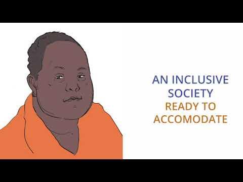 Download COVID-19 Disability Rights Monitor: Mawunyo from Ghana