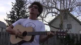 "Dustin Thomas ""Strong Like Jah"" Unplugged Cleveland Sessions"