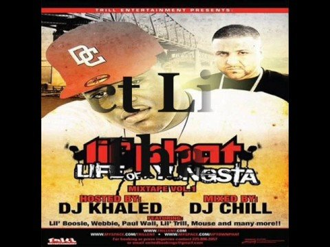 LIL PHAT - ACT LIKE THAT