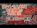 【平日でこの人数】 木更津総合高校 応援メドレー 2/2
