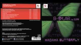 B-Polar - madama butterfly ft. Clopin (taste edit)