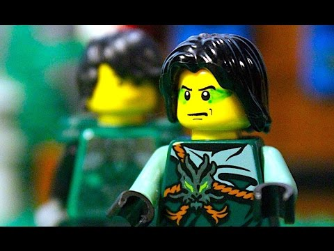 LEGO NINJAGO Piracy! Episode 9 - Morro Returns!