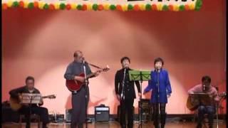 2011年11月27日、「やらまい音楽祭」(愛知県豊川市)の映像です。 演奏...