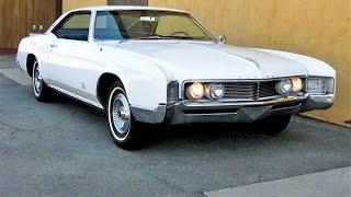 1966 Buick Riviera for Sale: Engine Sound and Walk Around