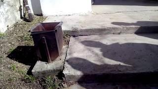 .Змея или медуница в женском монастыре Успенка Чусовой - Змеи в Чусовом