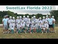SweetLax 2023 vs Canada Edge | Game 1