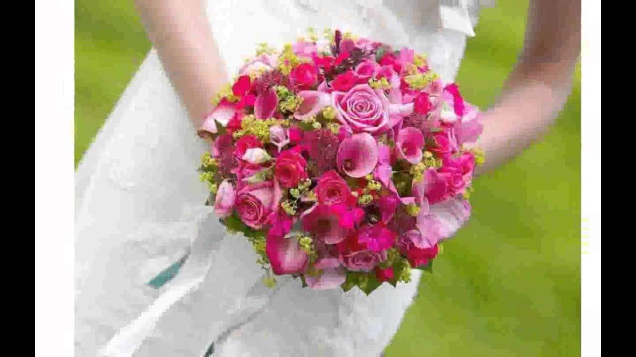 Hochzeit Blume  YouTube
