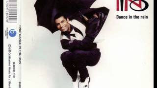 Tino Dance In The Rain Euro Remix