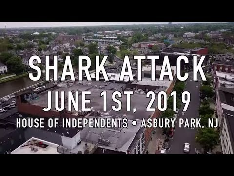 Shark Attack • FULL SET • Asbury Park, NJ • 6.1.19 mp3