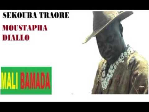 Sekoubani Traore, Moustapha Diallo