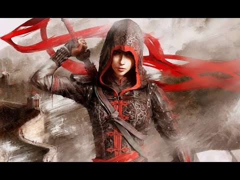 Assassin's Creed Unity China Chronicles Gameplay Trailer! New Asia DLC & Female Assassin!