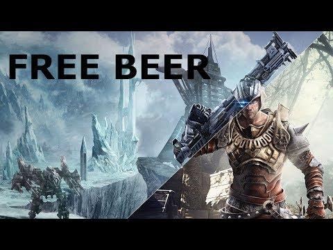 [Elex] Guide - Free Beer - Drog - Oran