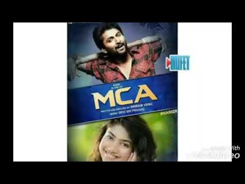 MCA Title song