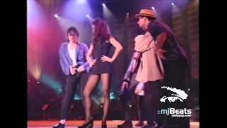 Michael Jackson - Dangerous Tour 1992 - The Way You Make Me Feel (live in Tokyo)