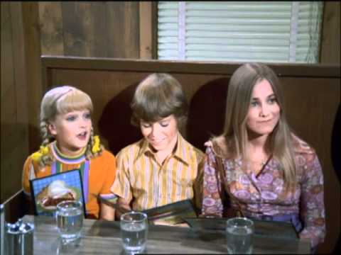 The Brady Bunch - Just Passing By