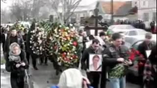 Похороны авторитета Хана Ставрополь Criminalnaya Ru