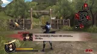 Sengoku Basara Samurai Heroes [60 FPS]  PC