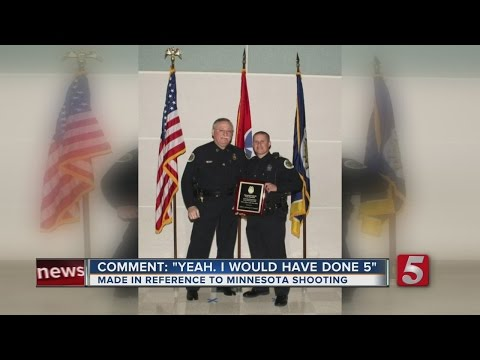 MNPD Officer Decommissioned Over Facebook Post