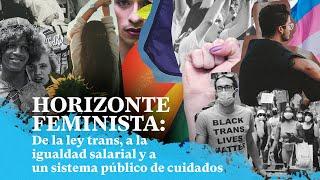 Sesión 15 - Horizonte Feminista: