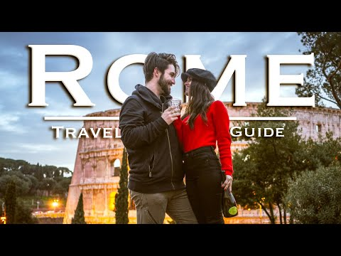 11 Essential Travel Tips for Rome Italy