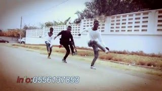 Stonebwoy - Mightylele ( Iwan dancers Official Video)