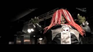 """Hey! Heavysaurios"" - Videoclip Oficial"