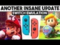 Another Insane Update To Yuzu Emulator - Nintendo Switch Emulation