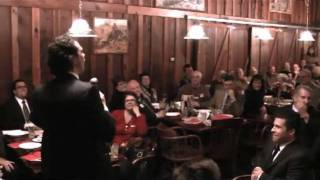 Placer County, CA Lincoln/Reagan Dinner Pt 2