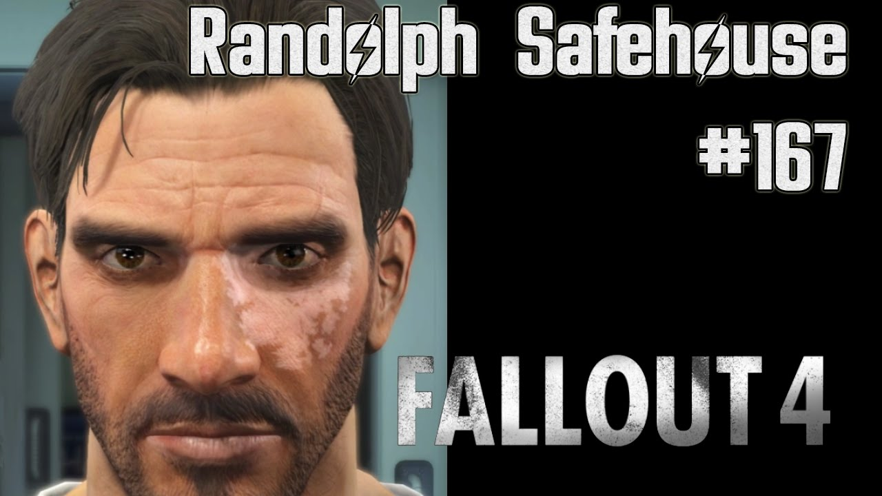 Download Randolph Safehouse 5 and 6 - Part 167 - Fallout 4