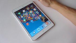 Стоит ли покупать iPad Mini 1 в 2016 году?