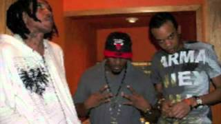 VYBZ KARTEL FT TOMMY LEE - BETRAY DI GAZA BOSS (preview) (popcaan diss) september 2012