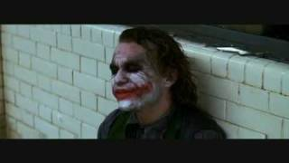 The Dark Knight: Deleted Scene REVISITED and RECUT!